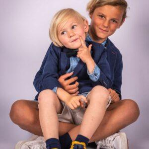 Lars en Arne